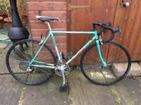 Dawes Impulse 531 road bike, 53cm
