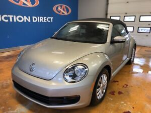 2015 Volkswagen The Beetle 1.8 TSI Trendline+ LOW KM'S! CONVE...