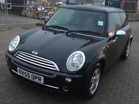 Mini Hatch 1.6 Petrol MINT CONDITION NEW MOT
