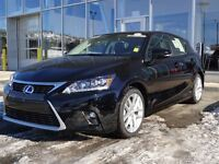 2014 Lexus CT 200h TOURING PACKAGE
