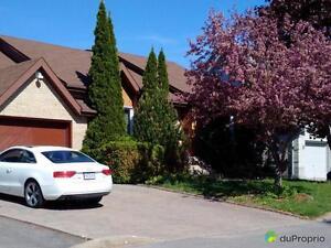 449 000$ - Bungalow à vendre à Pierrefonds / Roxboro West Island Greater Montréal image 1