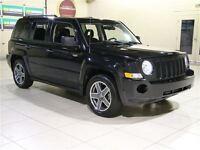 2009 Jeep Patriot NORTH 4X4 A/C TOIT MAGS