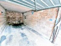 Fantastic 193 Sq Ft Garage available to rent in London (E10)
