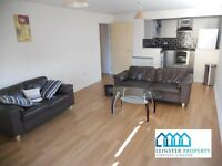 2 bedroom flat in Hulme High Street, HULME, M15