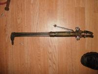 Gas Welding Guns/Cutters