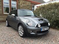STUNNING MINI COOPER S - 2007/57, FULL SERVICE HISTORY, FULLY LOADED