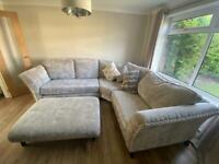 Sofology Fairmont Corner sofa