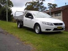 2009 FG Ford Falcon Ute LPG,  SWAP for Holden Adventra V8 Nowra Hill Nowra-Bomaderry Preview