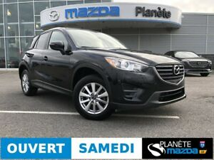 2016 Mazda CX-5 AWD GX AUTO AIR CRUISE MAGS HITCH
