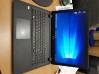 Acer Aspire Laptop - 15.6 inch AMD E1 with 4GB RAM