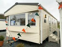 SITE FEES FREE UNTIL 2022! - Static Caravan - East Yorkshire Coast - 5 Star Park