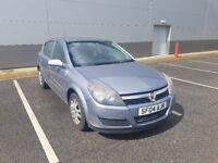 Vauxhall Astra 1.8 i 16v Life 5dr