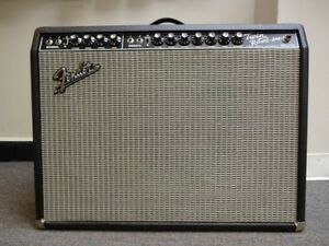 Fender Twin Reverb for Trade