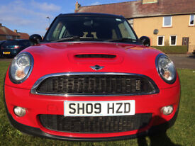 Mini Cooper S Clubman **Low Milage 51K**