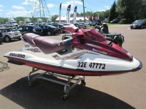 1998 Sea-Doo/BRP GTX Limited -