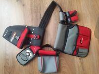 Plano tool belt