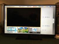 "50"" Smart Viera TX-L50BL6B Panasonic TV"