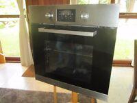 FramtidOV9 (Ikea) Fan Assisted Oven