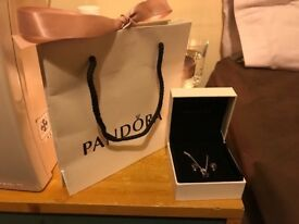Pandora droplet gift set (genuine)