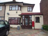 Beautiful newly refurbished 2 Bed first floor flat close to Newbury Park.