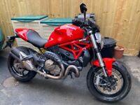 Ducati, MONSTER, 2014, 821 (cc)