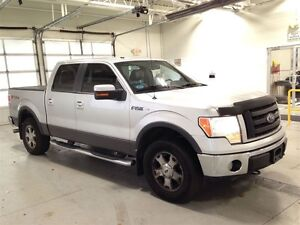 2010 Ford F-150 FX4| 4X4| LEATHER| SUNROOF| SYNC| 133,527KMS Kitchener / Waterloo Kitchener Area image 8