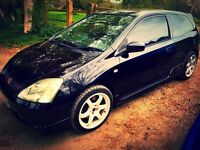 TYPE R EP3 FOR SWAP