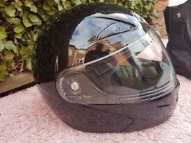 Airoh Motorbike Helmet