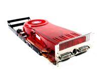 ATI Radeon HD3870 512MB