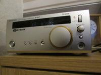 Kenwood R-SE9T AMP AMPLIFIER hi-end Mini amp / reciever