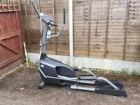 Horizon Fitness Endurance Pro CS elliptical cross trainer.
