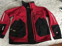 Snickers Workwear wind stopper jacket