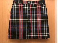 Brand New M&S Knee Length Skirt, Size 10