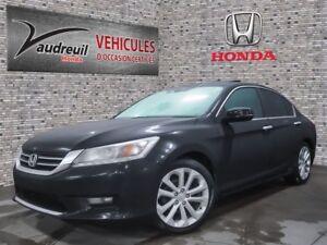 2015 Honda Accord*top 10 Meilleurs Vehicules Touring*GPS*CUIR*