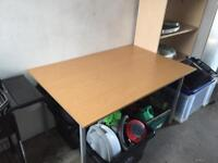 Table/Desk in Good Condition, No Longer Required