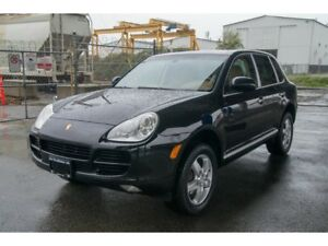 2005 Porsche Cayenne WE ARE MOVING! COQUITLAM STORE LIQUIDATION