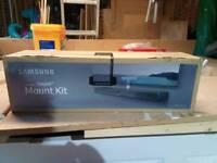Samsung Sound+ Mount Kit for soundbar (unopened) - only £40 - new £99