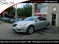 2011 Buick Regal CXL CUIR