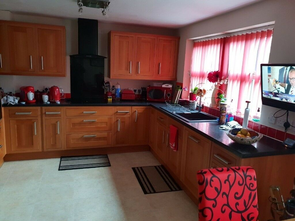 Kitchen Cabinet Doors And Drawer Fronts In Bristol Gumtree
