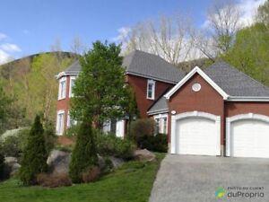 636 000$ - Maison 2 étages à vendre à Mont-St-Hilaire