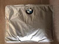 Car cover BMW genuine/Original part