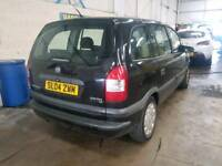 VAUXHALL zafira 1.6 7 seater family car beautyful drive px welcome £799 MPV bargain