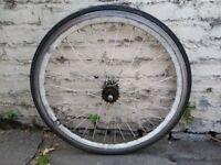 700c Singlespeed/Fixie Wheelset