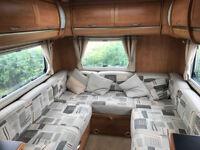 2008 Fiat Auto-Trail Apache 634 U Coachbuilt 2.3 130bhp PAS