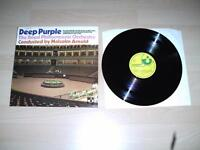 Deep Purple and The Royal Philharmonic Orchestra. Vinyl-LP. Rheinland-Pfalz - Neustadt (Wied) Vorschau
