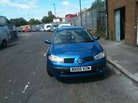 Renault magane 1.4L one year mot very clean reliable and economical drives like new