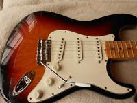 Fender Stratocaster ST68