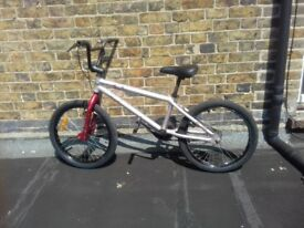 BMX ONLY (£39.99) PHONE NUMBER :07459265355