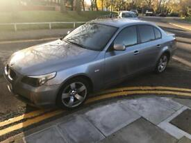 Bmw 525i, full sat nav 128k, quick sale