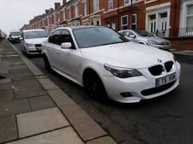 BMW M5 Series